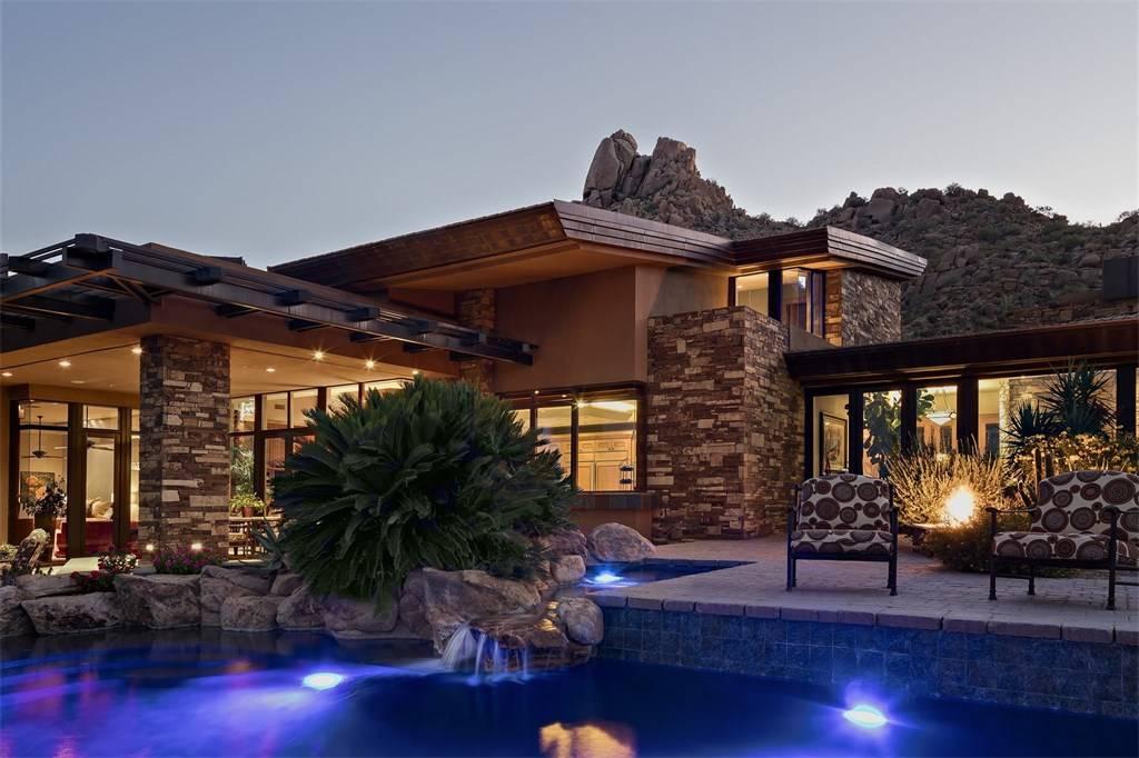 Arizona mansões de luxo