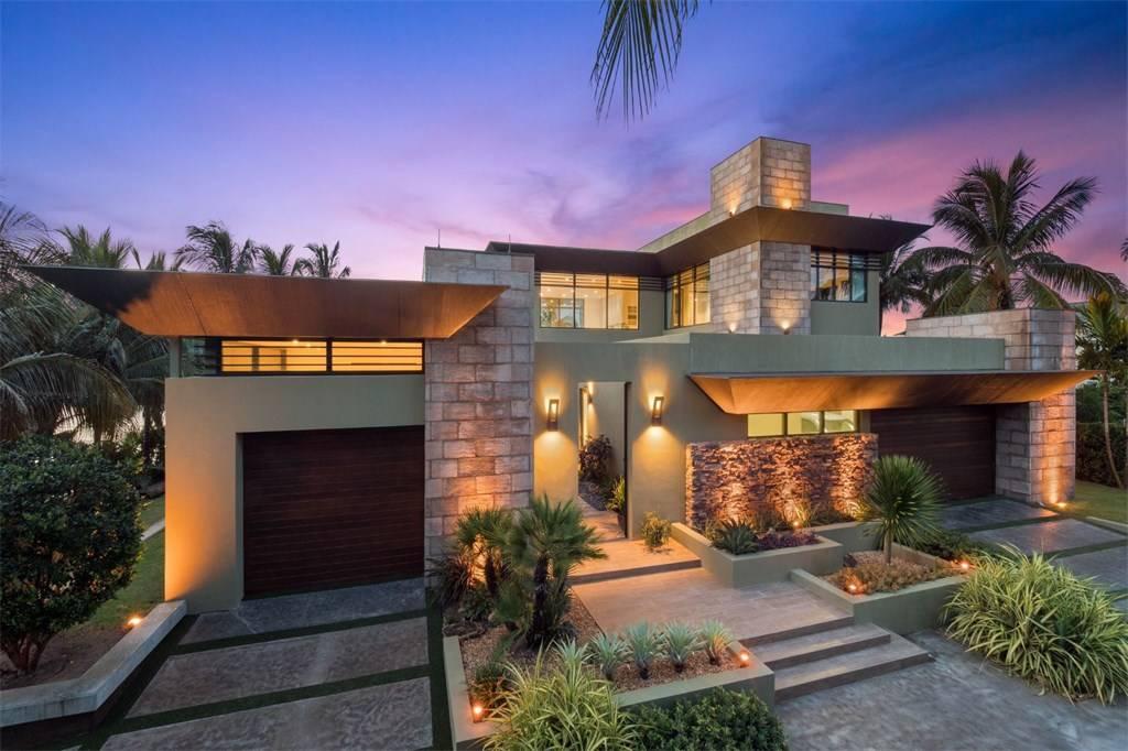 Florida mansões de luxo